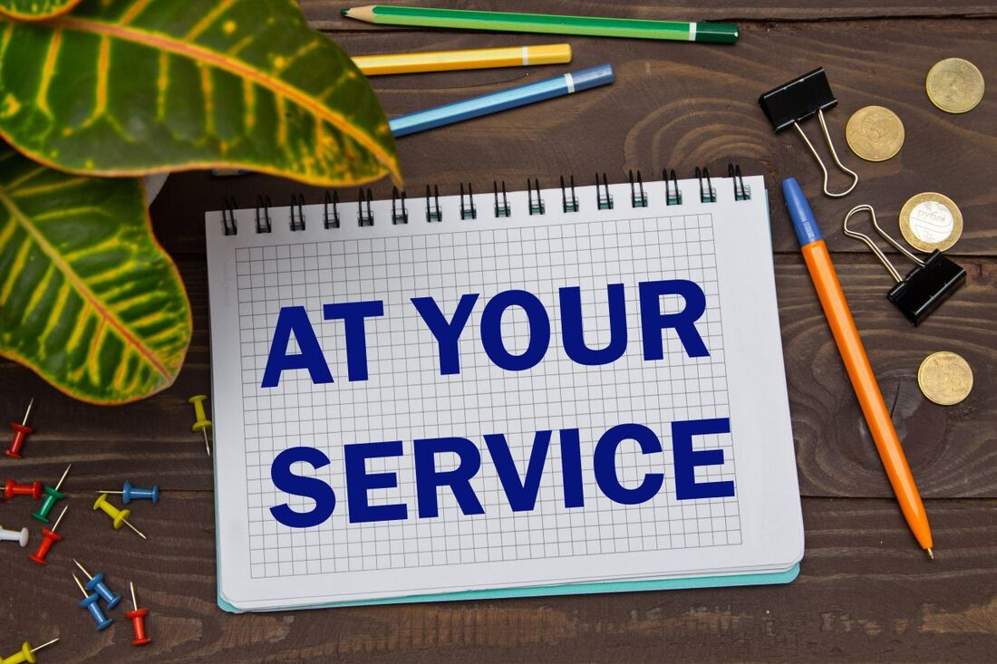 At Your Service - Live In Caregiver